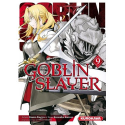 GOBLIN SLAYER - TOME 9 - VOL09