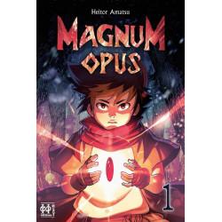 MAGNUM OPUS T01
