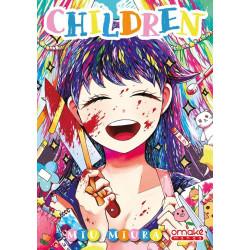 CHILDREN - TOME 1