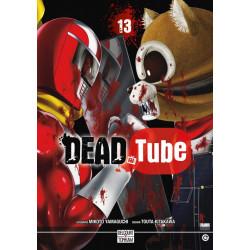 DEAD TUBE T13