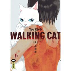 WALKING CAT - TOME 2