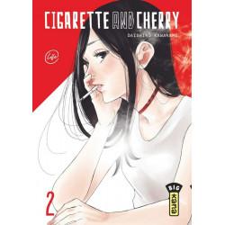 CIGARETTE AND CHERRY - TOME 2