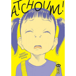 ATCHOUM ! - NAOKI URASAWA ANTHOLOGY