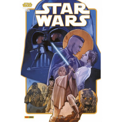 STAR WARS N 06 : LE PIEGE