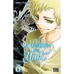 LA DESTINEE DE YUKI T06