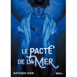 LA PACTE DE LA MER - T01 - LE PACTE DE LA MER