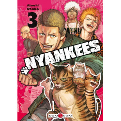 NYANKEES - T03 - NYANKEES - VOL. 03