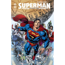 CLARK KENT : SUPERMAN - TOME 4