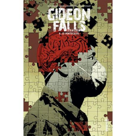 GIDEON FALLS - TOME 4