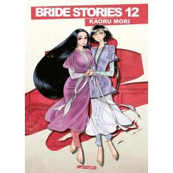 BRIDE STORIES T12 - EDITION GRAND FORMAT - VOL12