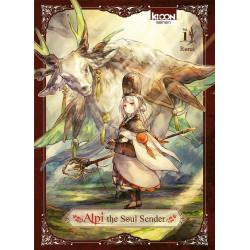 ALPI THE SOUL SENDER T01 - VOL01