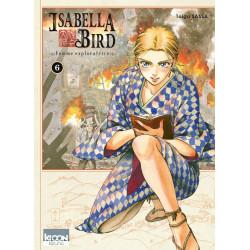 ISABELLA BIRD, FEMME EXPLORATRICE T06 - VOL06