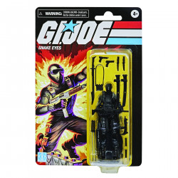 G.I. JOE RETRO COLLECTION 3-3/4IN BARONESS AF