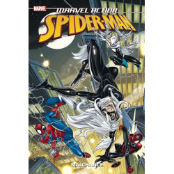 MARVEL ACTION - SPIDER-MAN: MALCHANCE