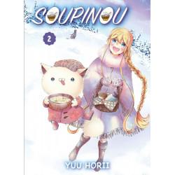 SOUPINOU T02 - VOL02