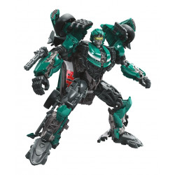 ROADBUSTER TRANSFORMERS DARK OF THE MOON STUDIO SERIES DELUXE CLASS FIGURINE 2020 WAVE 2 11 CM