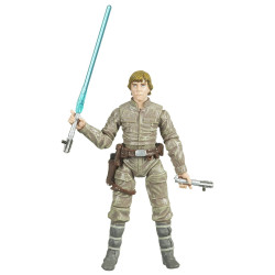 LUKE SKYWALKER BESPIN STAR WARS EPISODE V VINTAGE COLLECTION 2020 WAVE 2 FIGURINE 10 CM