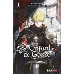 ENFANTS DE GORRE (LES) T01