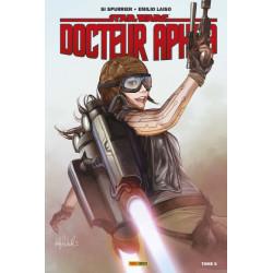 STAR WARS : DOCTEUR APHRA T05