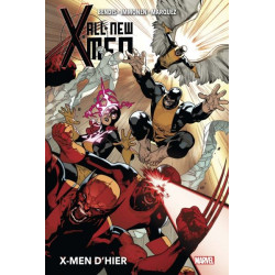 ALL-NEW X-MEN (NOW!) T01