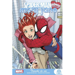 SPIDER-MAN LOVES MARY JANE T01