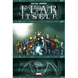 FEAR ITSELF (NOUVELLE EDITION)