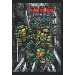 TMNT ULTIMATE COLL TP VOL 5