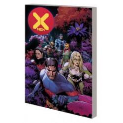 X-MEN BY JONATHAN HICKMAN TP VOL 2