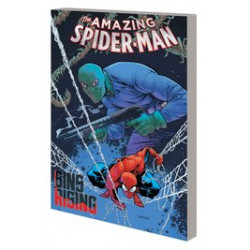 AMAZING SPIDER-MAN BY NICK SPENCER TP VOL 9 SINS RISING