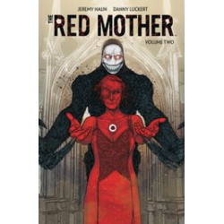 RED MOTHER TP VOL 2
