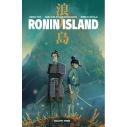 RONIN ISLAND TP VOL 3