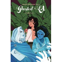 GHOSTED IN LA TP VOL 3