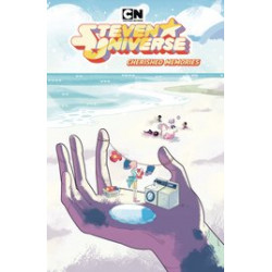 STEVEN UNIVERSE ONGOING TP VOL 9