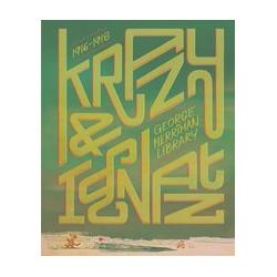 GEORGE HERRIMAN LIBRARY HC VOL 1 KRAZY IGNATZ 1916-1918