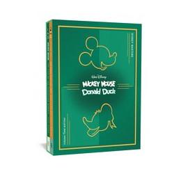DISNEY MASTERS COLLECTORS HC BOX SET 3 4 MURRY JIPPES