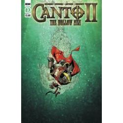 CANTO II HOLLOW MEN 3