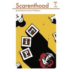 SCARENTHOOD 1