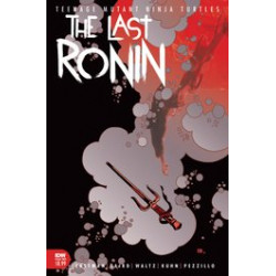 TMNT THE LAST RONIN 2