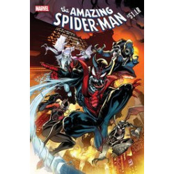 AMAZING SPIDER-MAN 51 LR