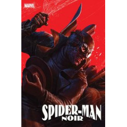 SPIDER-MAN NOIR 5