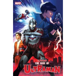 RISE OF ULTRAMAN 2