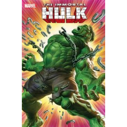 IMMORTAL HULK 38