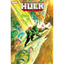 IMMORTAL HULK 39