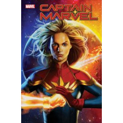 CAPTAIN MARVEL 22