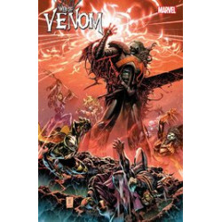 WEB OF VENOM EMPYRES END 1