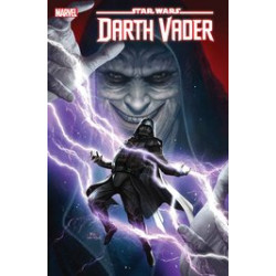 STAR WARS DARTH VADER 6
