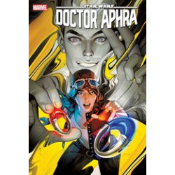 STAR WARS DOCTOR APHRA 5