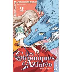 CHRONIQUES - TOME 2 - VOL02