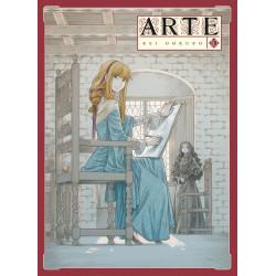 ARTE T10 - VOL10