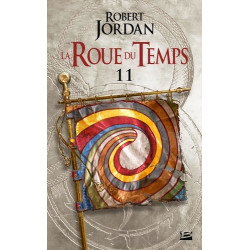 LA ROUE DU TEMPS, T6.1 : LE SEIGNEUR DU CHAOS - PREMIERE PARTIE